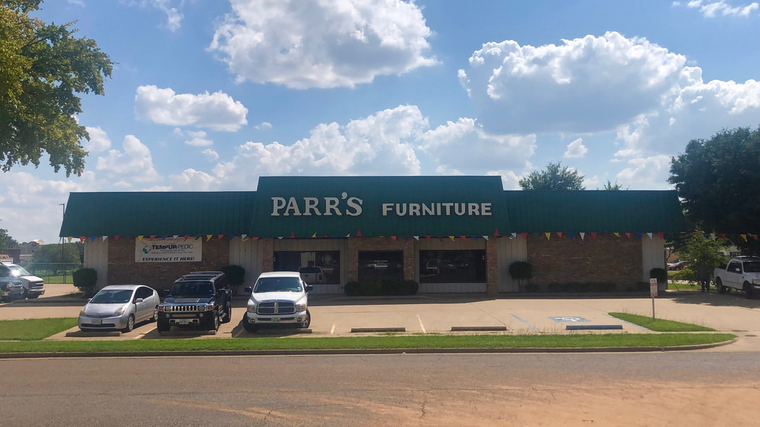 Parr S Furniture Galleries Home